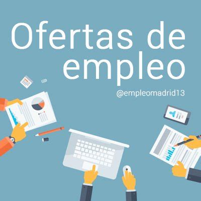 ofertas de empleo para promotoras azafatas ofertas de empleo empleomadrid13 twitter