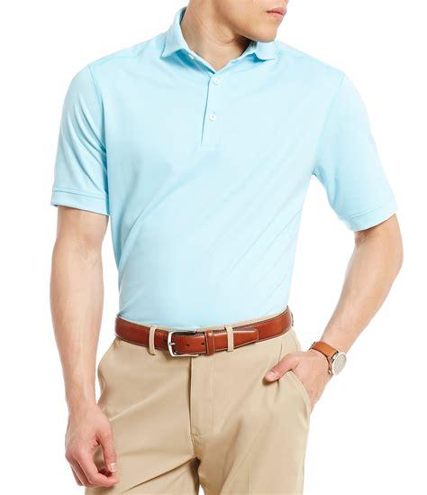 Polo Shirt Persija League Exclusive cremieux club 38 performance sleeve solid polo shirt dillards