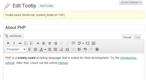 tutorial bootstrap tooltip bootstrap mouseover tooltip phpsourcecode net