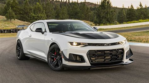 2018 chevy camaro zl1 1le drive best of the breed