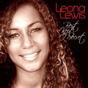 best kept secret leona lewis leona lewis i am songtexte lyrics 220 bersetzungen