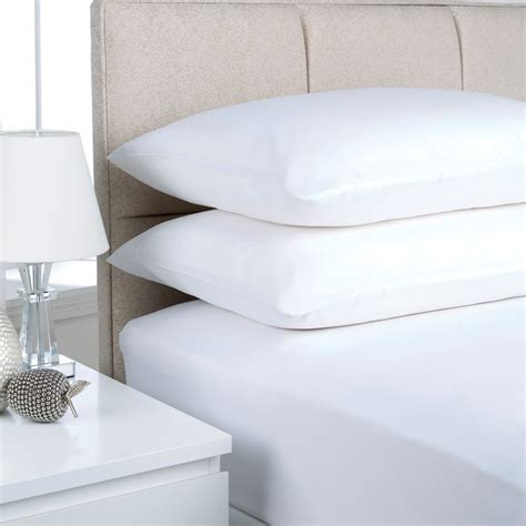 single bed sheets fusion fitted sheet single bed white buy online at qd stores