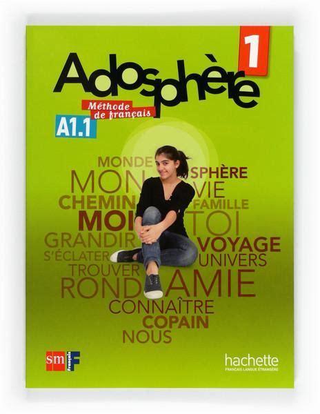 libro promenade franais 4 eso comprar libro 1eso frances adosphere livre de l eleve 1 eso