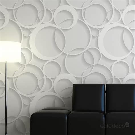 Tapisserie Murale Contemporaine by D 233 Coration Murale Effet 3d Papier Peint Contemporain