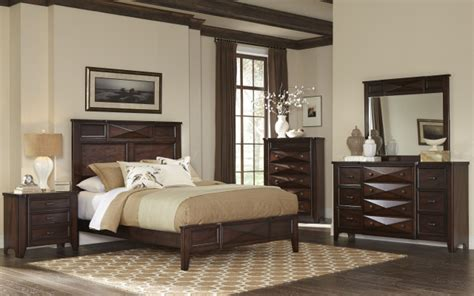 westchester bedroom furniture hf675 westchester queen bed with night stand 6145