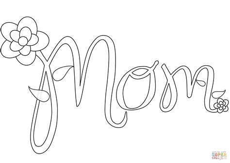 mom coloring pages best coloring pages adresebitkisel com