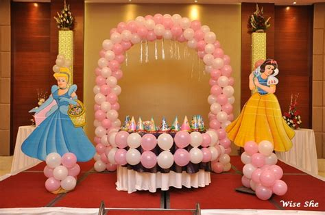5 simple baby birthday decoration ideas