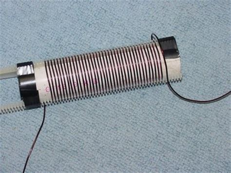 homebrew air inductor homebrew air inductor 28 images air roller inductor 28 images rf sell post wwii ham air