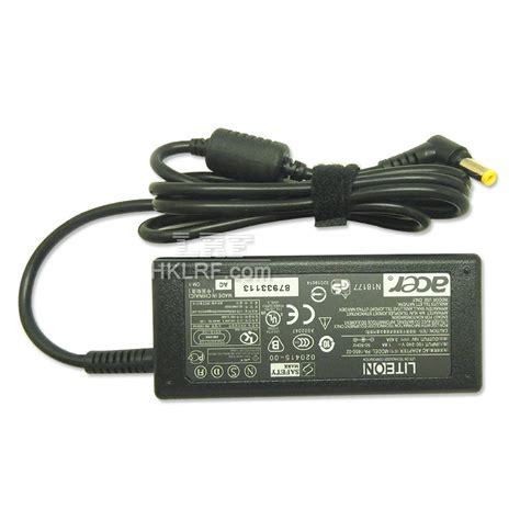 Adaptor Acer 5 5x1 7 19v 3 42a power supply acer 19v 3 42a 65w 5 5x1 7