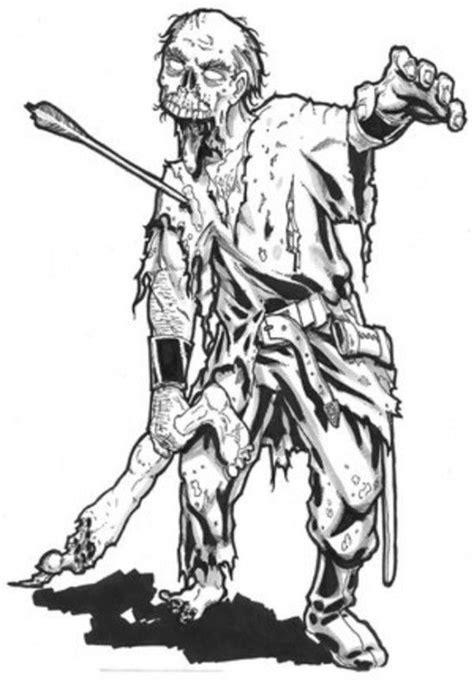 zombie batman coloring pages zombie coloring pages picture 1 550x793 jpg 550 215 793