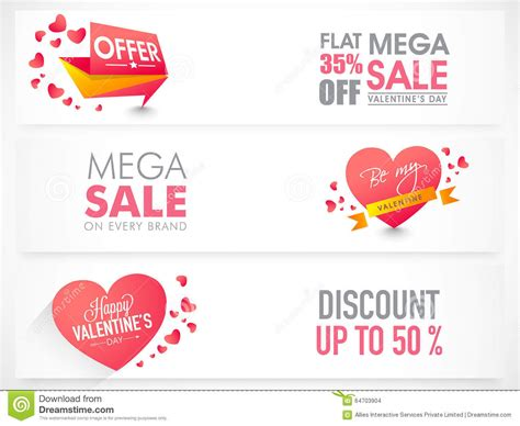 s day website sale web header or banner for s day stock
