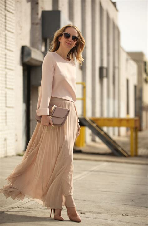 maxi skirts fashiongum