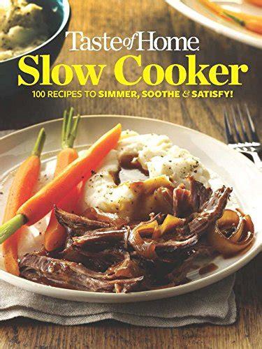 Pdf Taste Home Cooker Classics by Pdf Taste Of Home Cooker Mini Binder Free Ebooks