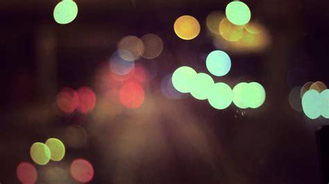 lights in lights in blur
