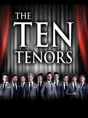 inb performing arts center best seats inb performing arts center spokane wa the ten tenors