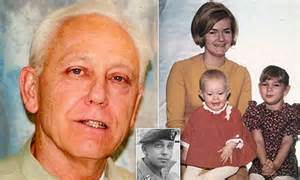 jeffrey macdonald jailed for murder of wife and children