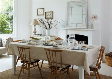 monochromatic rooms monochromatic dining room home decorating trends homedit
