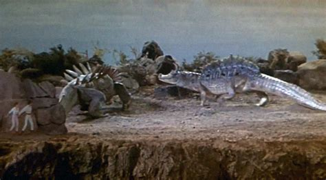 film lost dinosaurus a brief history of dinosaurs in film tested