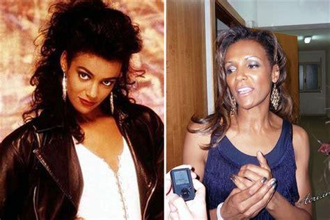 gazebo cantante anni 80 hanno fatto le meteore degli anni 80