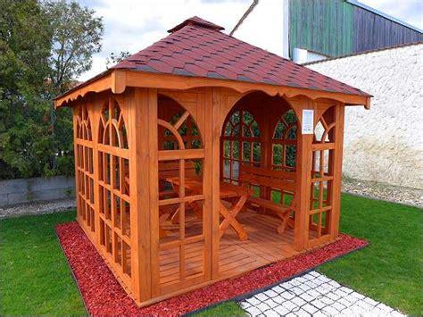 pavillon kaufen 4x4 pavillon gartenlaube holzpavillon 3 990 2232