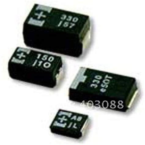 tantalum capacitor 330 datasheet how to replace nec tokin oe128 in laptop motherboard page 2 badcaps forums