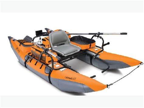 wilderness inflatable pontoon boats wilderness 12 pontoon boat victoria city victoria