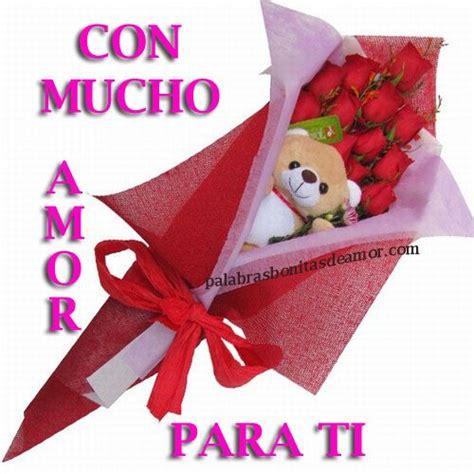 detalles para tu enamorado flores para regalar a mi novia en san valentin palabras