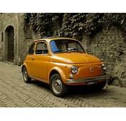 30  Fiat 500 HD Wallpapers For Desktop Free Download