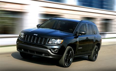Jeep Cumpus Jeep Compass 2011 2012 2013 2014 2015 2016 2017