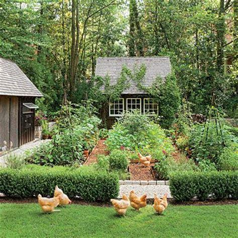design my dream garden dream garden it even has a chicken coop gardens