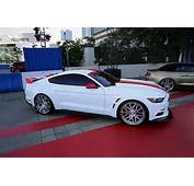 FORGIATO&174  Wheels On Ford Mustang