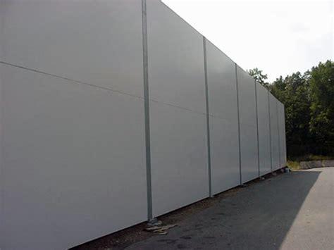noiseblock sound barrier walls