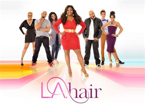 hairstlying reality show wetv s l a hair renewed for a third season eurweb