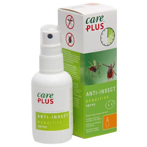 care plus repel it insect spray silverfox travel outdoors