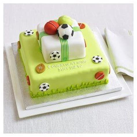 1000 images about sport themed cakes on shops