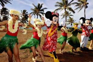 Tropical Theme Party Costume - disney s aulani celebrates hawaii culture newsday
