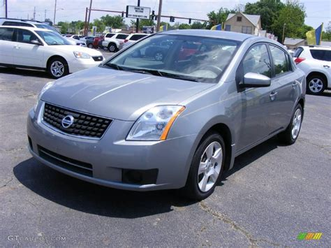 gray nissan sentra 2007 magnetic gray nissan sentra 2 0 s 12238429
