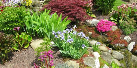 How To Build Rock Garden Rock Garden Ideas To Build Your Own In 2018 Step By Step Guide To Landscaping With Rocks