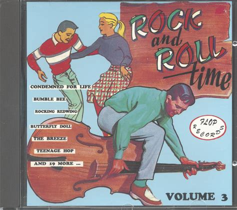 Cd Original Degung Klasik Vol 5 various rock and roll time vol 3 cd rock roll ebay