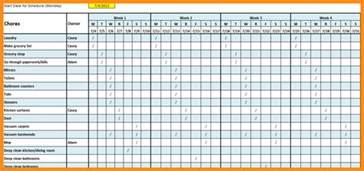 employee monthly schedule template 10 blank monthly employee schedule template plan