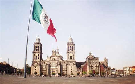 Search Mexico T L S Definitive Guide To Mexico City Travel Leisure