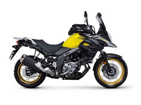 2018 suzuki v strom 650xt review totalmotorcycle