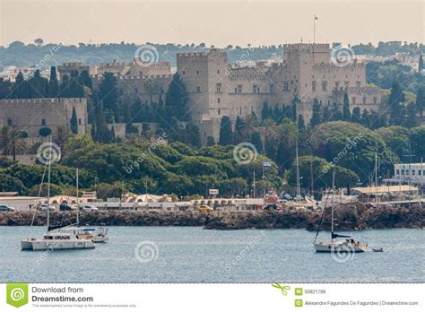 athens to kos by boat kos island greece stock photo image 50821799