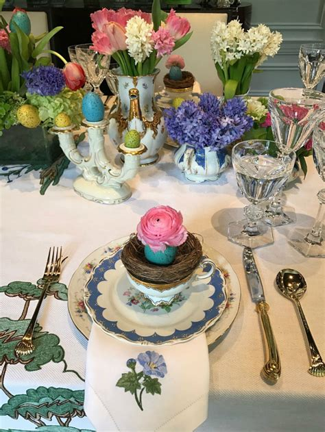 Decor Inspiration Ideas by 10 Decor Inspiration Ideas For Your Easter Brunch Table