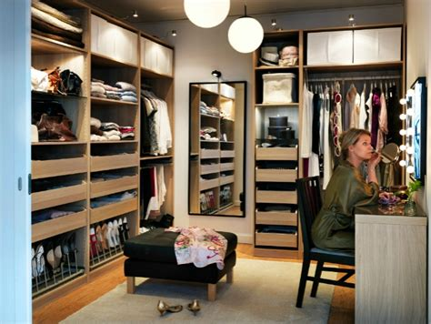 Ankleidezimmer Ideen Ikea by 20 Best Images About Dressing On Creative