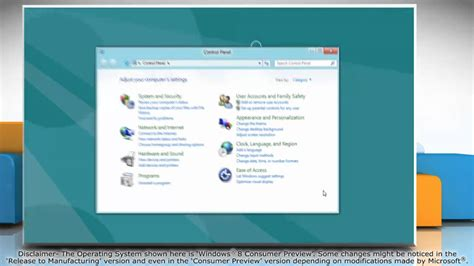 theme windows 8 1 youtube how to change the desktop theme in windows 174 8 youtube