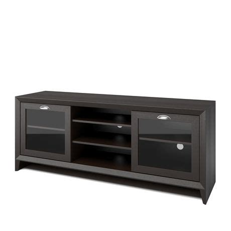 tv bench walmart corliving tek 584 b kansas tv bench in espresso finish