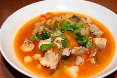 chicken stew living life on purpose