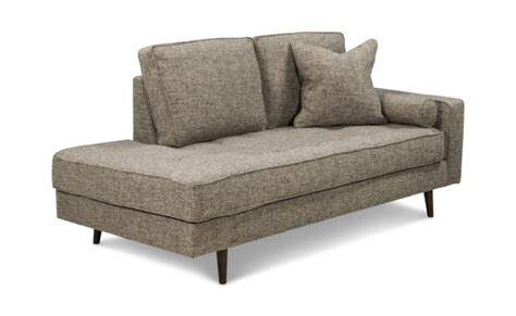 right arm chaise lounge furniture sixties home furniture right arm chaise lounge s77