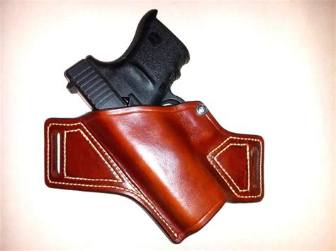Handmade Leather Holsters - photos custom leather holsters dh custom leather